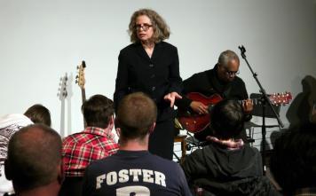 Concert Seminar at Bennington College